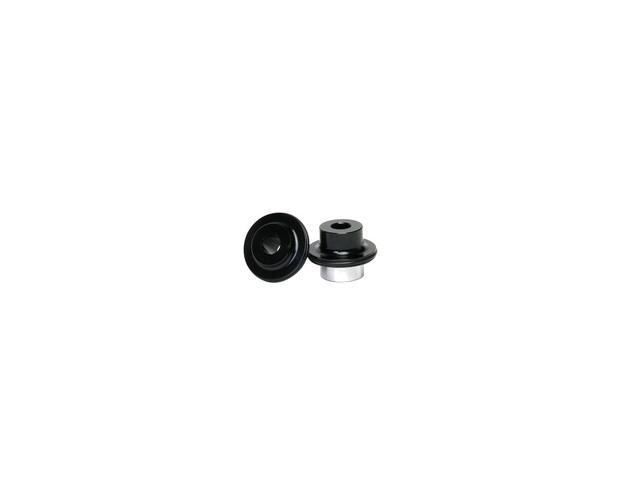 NoTubes Endkappen vorne für 9 mm Steckachse ZTR/3.30 HD Disc Hub Type II